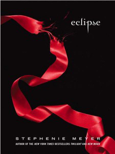 what is the first sentence on the book of Eclipse.