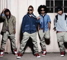 Which two Mindless Behavior members are from California?