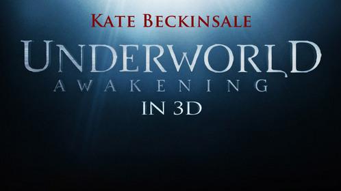 """In which city is being filmed """"Underworld 4: Awakening""""?"""