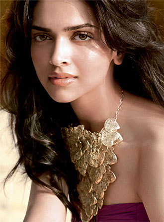 who was deepika's ex lover?