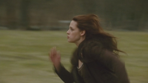 Bella is running towards Jacob, in which movie?