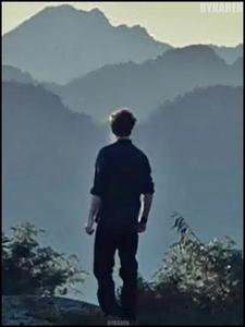 Edward in which movie?