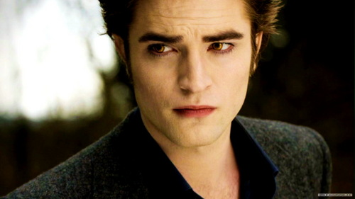 Edward in which movie?