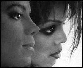 How many years apart are Michael & Janet?