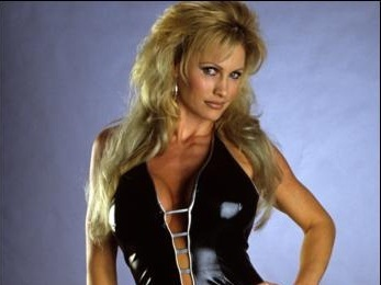 True or False! Sable is undefeated at WrestleMania