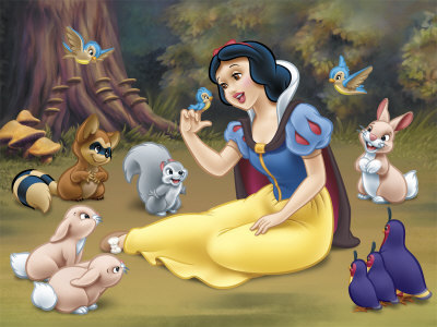 Which actress has NOT portrayed Snow White(or a reinterpretation of Snow White)?