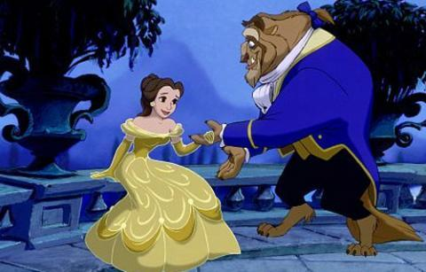 Which actress has NOT portrayed Beauty from 'Beauty and the Beast'(or a reinterpretation of Beauty and the Beast)?