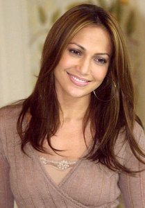 In what movie did Jennifer Lopez play a teacher?