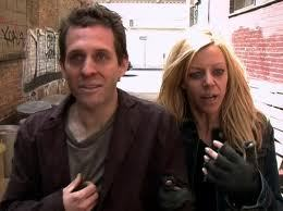 What drug do Dennis and Dee both get addicted to together?