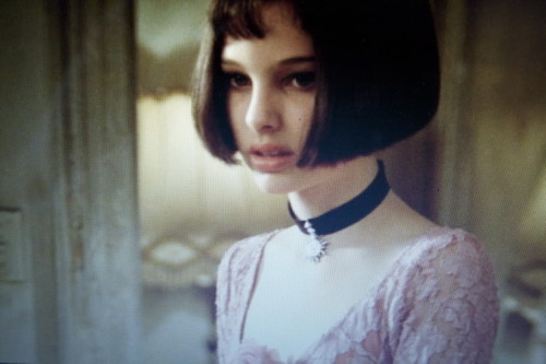 How old is Mathilda?