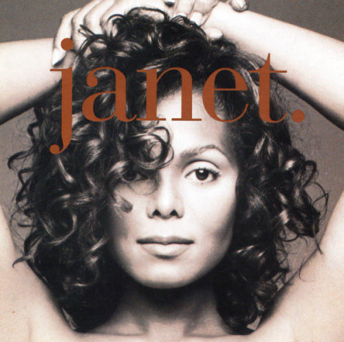 "Which lyrics came from the album ""janet."""