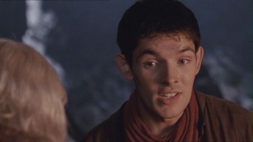 Merlin: I sent a letter to____ days ago. He's probably moved on.