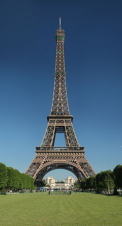 Gustave Eiffel, the engineer of the famous Tower Eiffel, also dedicated his time to...