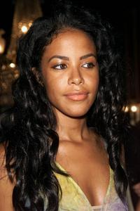 What tattoo Aaliyah had on her wrist ?