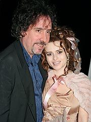 why arnet Tim and Helena married