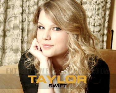 who has been taylor's first boyfriend ?