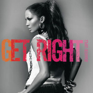 Get Right is the lead single from the album...