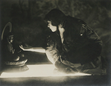 Theda Bara&#39;s name was an anagram for...