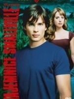 In wchich episodes of Smallville she did not take part?