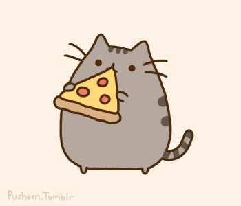 How old is Pusheen [as of 2011]?