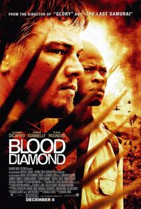 What Was Leo's Character Called In Blood Diamond