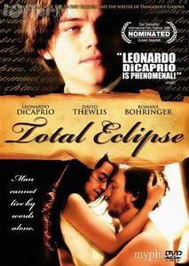 What Was Leo's Character Called In Total Eclipse?