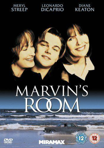 What Was Leo's Character Called In Marvin's Room