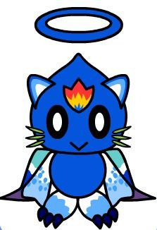 out of all my furrys who has a chao