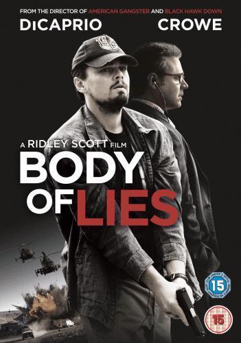 """What jaar Was """"Body Of Lies"""" Released?"""