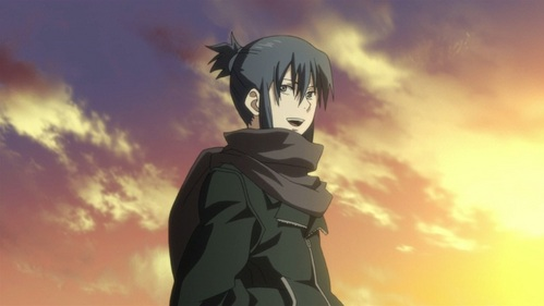 What does Nezumi's name mean?