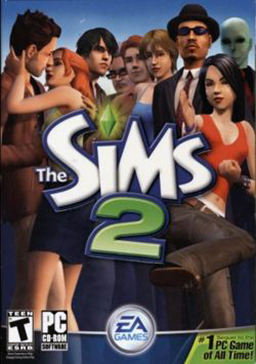 Do I have The Sims 2 game?
