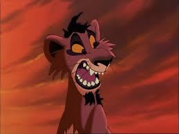 how did Nuka feel through out the movie Lion king 2?