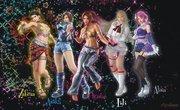 Who is beautiful in Tekken girls?