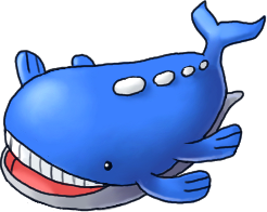 How tall is Wailord?