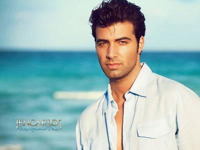 Where was Jencarlos Canela born<3?