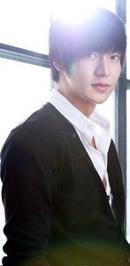 when was lee min ho born ?