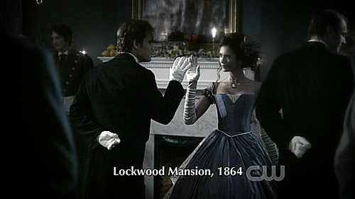 Is this before or after Stefan found out Katherine was a vampire?