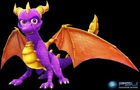 who is perfect match for spyro