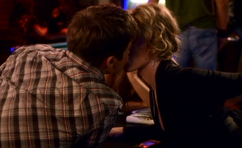 Which episode is this kiss from?