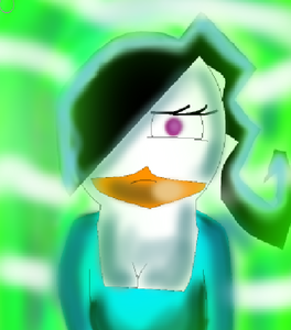 Zila's theme song is what? (picture below done by me and Paint tool SAI)