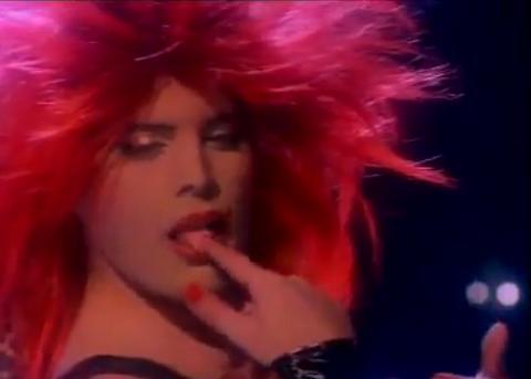 What female nickname did Freddie give himself?