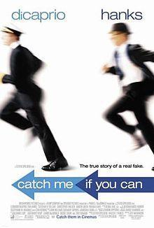 "Leo's Film ""Catch Me If You Can"" Was Based On A True Story Story"