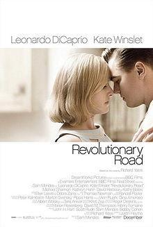 "Leo's Film ""Revolutionary Road"" Was Based On A True Story"