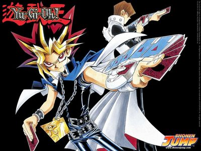 Who was really behind the kidnapping of the Yugi gang?