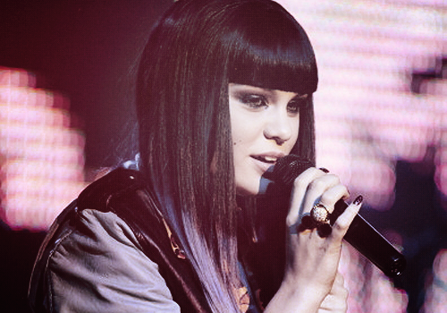 What sound does Jessie J not like to hear?