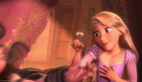 When is/will Rapunzel be official Disney Princess?