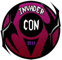 When is the 1st Invader Zim Convention?