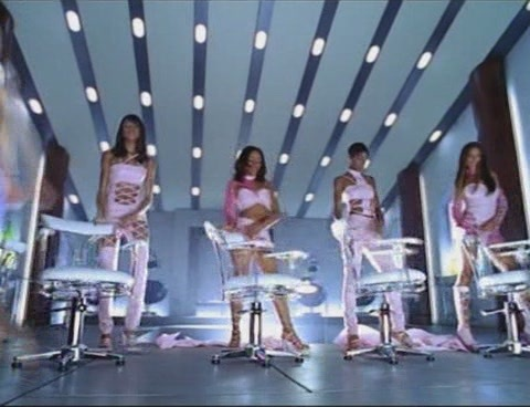 Destiny's Child:From Which muziek video is this screen cap?!