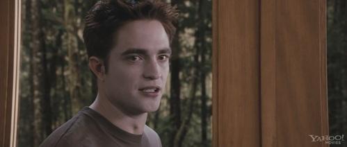 Edward: you've دیا me no _________ !