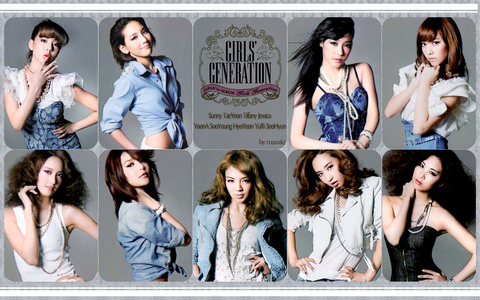 SNSD has how many members?